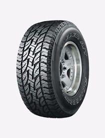 Premium Bridgestone 225 75 R15C Brand new