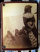 Native American Photo