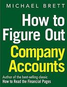Business Accounts Book