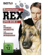 Kommissar Rex DVD