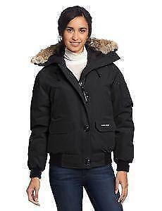canada goose fur hood made from