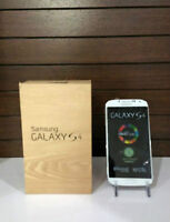 Samsung Galaxy S5 S4 S3 S2  Unlocked  New Cert. 1 Year Warrenty