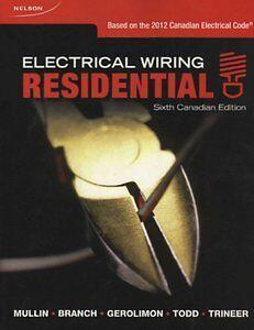 Electrial Wiring: Residential
