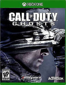 Call of Duty: Ghosts [XBOX ONE] Windsor Region Ontario image 1