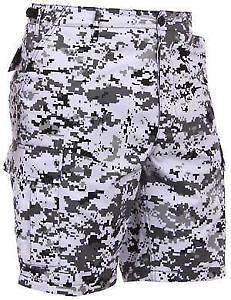 Mens Camo Shorts | eBay