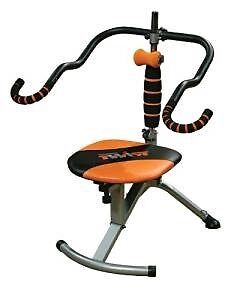 Ab Doer Twist with all accessories and dvd Seville Grove Armadale Area Preview