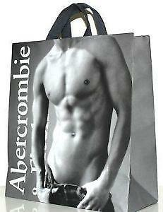 Abercrombie Ping Bags