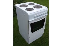 Still available 20/10/16 due to time waster - Freestanding Electric Oven and Hob