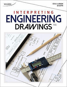 Interpreting Engineering Drawings 7th Edition