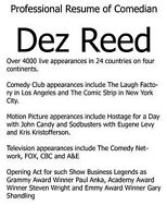 Professional Comedy for Any Occasion 261 7011