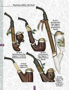 Looking for antique vintage pipes