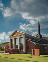 Free Tour to know The Church of Jesus Chris of Latter-Day Saints