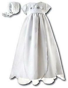 Sarah Louise Christening Gown 1dc4909357