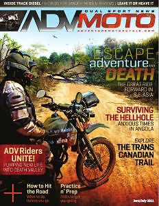 Looking for Machinist and Motorcycle magazines