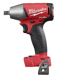 Milwaukee Tool M18 1/2 in. Compact Impact Wrench (2755-20)
