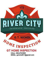 GT(River City) Home Inspection