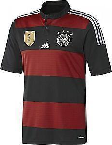 deutschland trikot 140