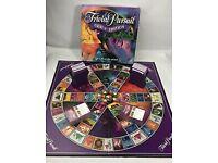 Trivial Pursuit Genus Edition Board Game . Hasbro Edition - in excellent condition.