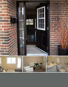 RENT TO OWN THIS GORGEOUS CONDO TOWNHOME IN MISSISSAUGA