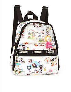 Lesportsac Backpacks
