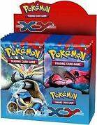 Pokemon Booster Box