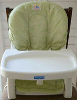first years Reclining feeding seat