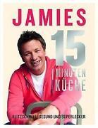 Jamie Oliver Kochbuch