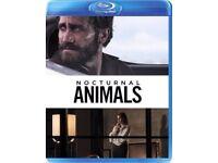 Nocturnal Animals (2016) HD DVD