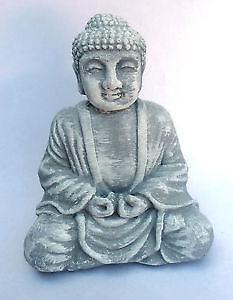 Buddha Face D Resin Crafts