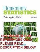 Elementary Statistics Larson