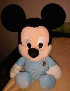 Musical Mickey Mouse