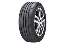 Alloy Wheel and Brand new tyre 16 inch