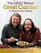 Hairy Bikers Book