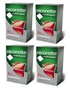 Nicorette Cinnamon 4mg