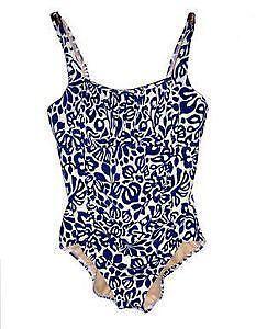 4c342015fed Lands End Swimsuit  Swimwear
