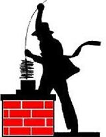 Chimney cleaning and repairs. fireplace, woodstoves & inserts