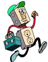 Electrician For Hire $25