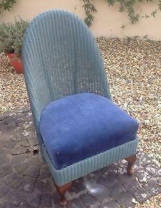 Lloyd Loom Chair Ebay