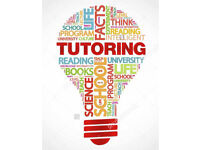 Summer private tutoring
