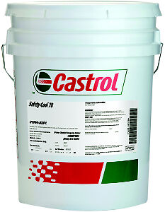 REDUCED- Castrol Safety Cool 70