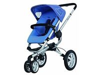 QUINNY BUZZ 3 ELECTRIC BLUE