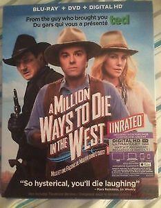 100 ways to die in the West