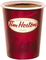 Team Member - Tim Hortons