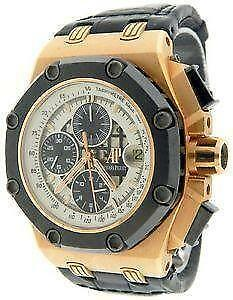 6f4c3f2722e Audemars Piguet Royal Oak Offshore Rose Gold