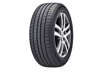Alloy Wheel and New Tyre 16 inch
