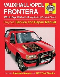 Free automotive repair manuals