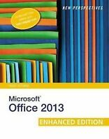 Microsoft Office 2013 Enhanced Edition (First Course)