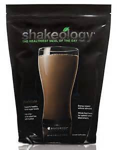 Shakeology - The healthiest part of your day!!