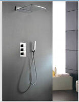 Royal Tempesta thermo waterfall shower **NOW ON SALE**