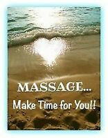 Affordable Professional Massage Treatments $50/HR